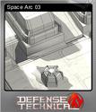 Defense Technica Foil 8