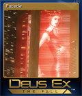 Deus Ex The Fall Card 3