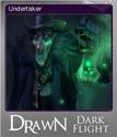Drawn Dark Flight Foil 4