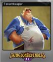 Dungeon Defenders II Foil 15