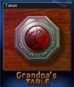 Grandpa's Table Card 04