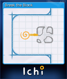 Ichi Card 1
