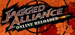 Jagged Alliance Online Reloaded Logo