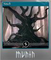Munin Foil 3