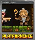 Platformines Foil 4