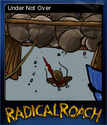 RADical ROACH Deluxe Edition Card 06