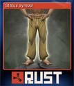 Rust Card 3