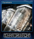 Shadowgrounds Card 2