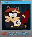 South Park Fractured But Foil 01
