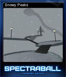 Spectraball Card 4