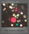 Steam Awards 2019 Card 8