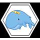 Sunrider Academy Badge 2