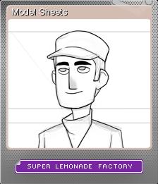 Super Lemonade Factory Foil 5