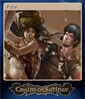 The Dark Eye Chains of Satinav Card 8