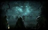 The Elder Scrolls Online Background Arrival