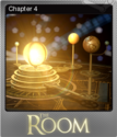 The Room Foil 4
