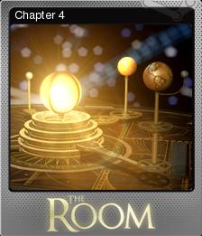 The Room Foil 4