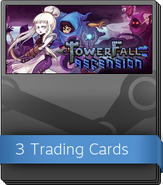 TowerFall Ascension Booster