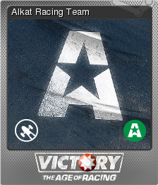 Victory The Age of Racing Foil 2