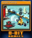 8-Bit Armies Card 10