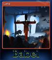 Babel Choice Card 3
