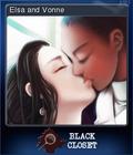 Black Closet Card 6