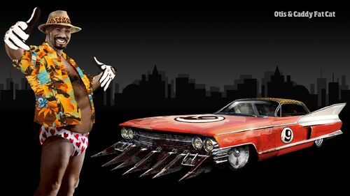 Carmageddon Reincarnation Artwork 2