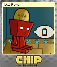 Chip Card 04 Foil