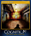 Cognition An Erica Reed Thriller Card 7