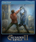 Crusader Kings II Card 2