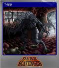 Dark Scavenger Foil 5