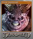 Deadbreed Foil 2