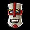 Dungeon Defenders Eternity Emoticon Squire