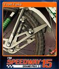 FIM Speedway Grand Prix 15 Card 6