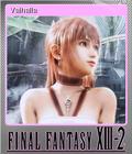 FINAL FANTASY XIII-2 Foil 6