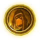 Hand of Fate Badge 4