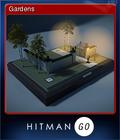 Hitman GO Definitive Edition Card 2