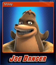 Joe Danger Card 7