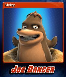 Joe Danger Card 7