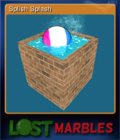 Lost Marbles Card 3