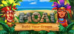 MOAI Build Your Dream Logo