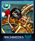 Machineers - Episode 1 Tivoli Town Card 1
