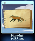 Marvins Mittens Card 4