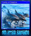 Mini Attack Submarine Card 5