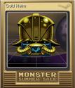 Monster Summer Sale Foil 10