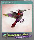 Mushroom Men Truffle Trouble Foil 3
