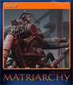 Operation Matriarchy Card 5