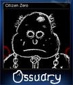 Ossuary Card 2