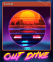 OutDrive Card 1