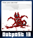 Outpost 13 Card 2